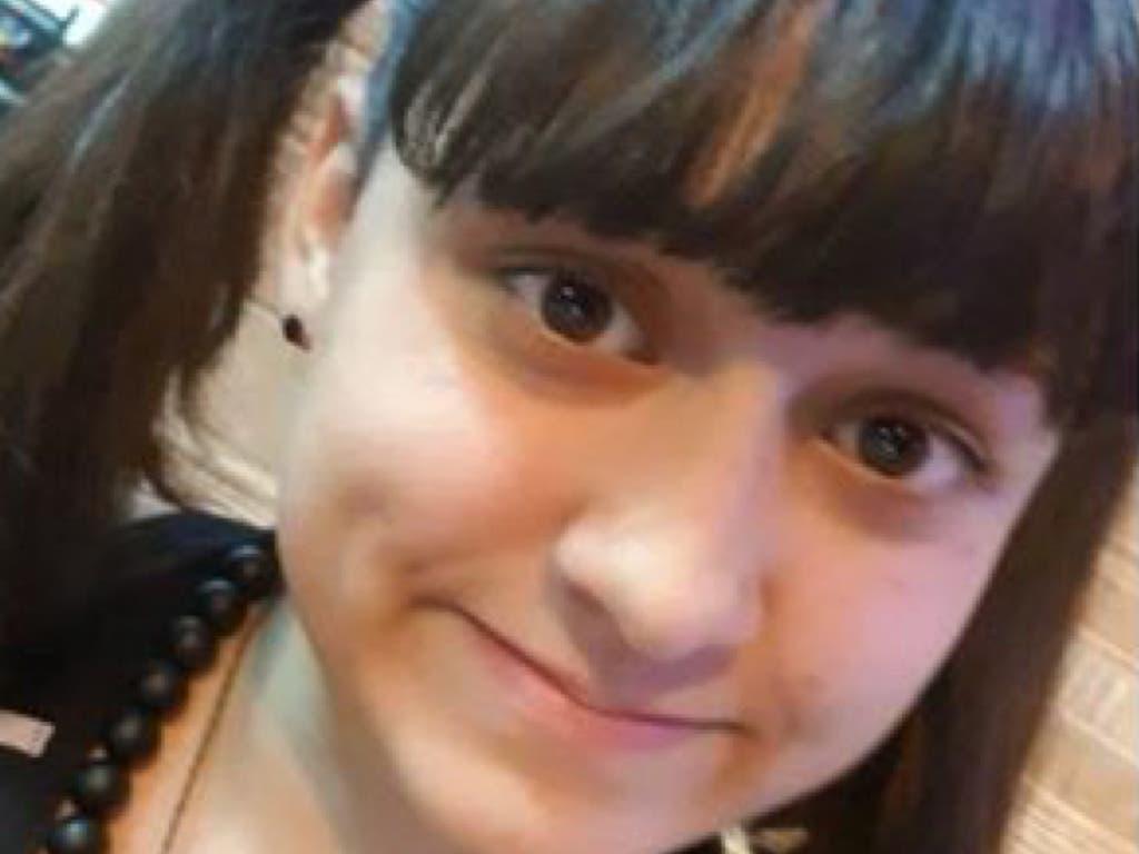 La joven desaparecida en Barajas fue captada por las cámaras del aeropuerto