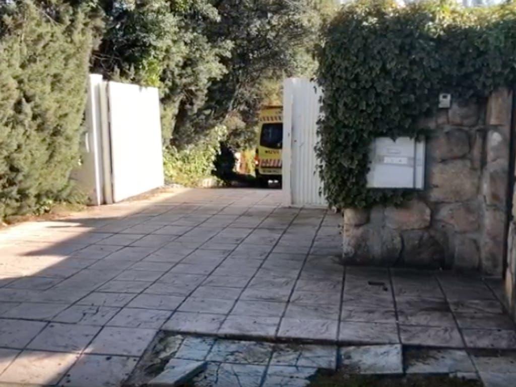 Detenidos en Vicálvaro por un brutal asalto en un chalet de Villaviciosa
