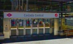 Cercanías incorpora una novedad en la estación de Coslada para prevenir contagios