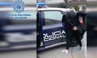 Cae la banda rumana que desvalijó 100 trasteros de Coslada en un mes