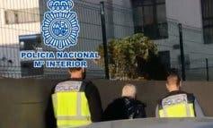 Detenido un hombre por amenazar con atacar la embajada británica en Madrid