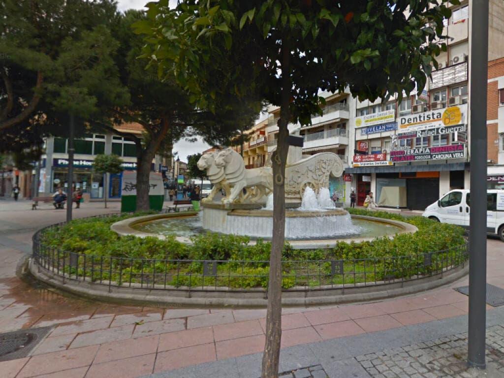 Un nuevo apuñalamiento en Getafe causa alarma entre los vecinos