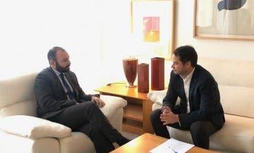 La Comunidad de Madrid impulsará medidas para fomentar el empleo en Torrejón de Ardoz