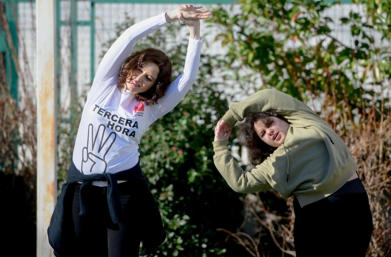 Los alumnos de la Comunidad de Madrid tendrán tres horas semanales de Educación Física