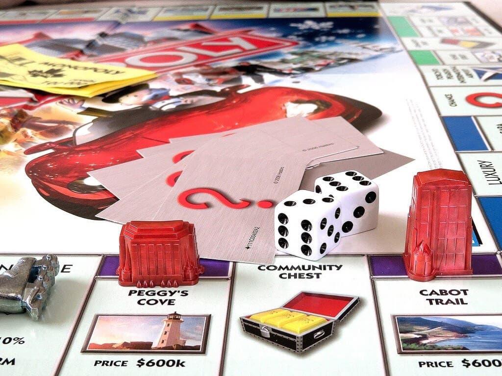 Los juegos de cartas y de tableros, los grandes protagonistas de las reuniones familiares junto con los videojuegos para grupos
