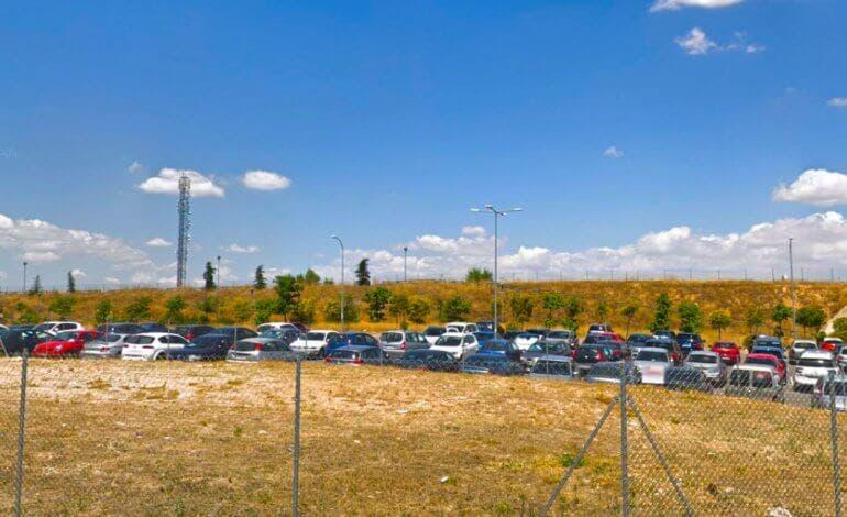 Torrejón de Ardoz construirá un gran parking gratuito en altura junto al hospital