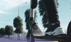 Guadalajara comienza a multar por circular en patinete eléctrico por las aceras