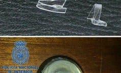 La Policía advierte: si encuentras esto en tu puerta, llama al 091