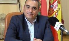 El alcalde de San Fernando de Henares anuncia la llegada de una importante empresa