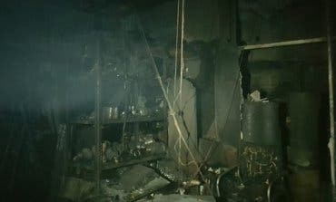 Desalojan el Balneario de Trillo, en Guadalajara, por un incendio