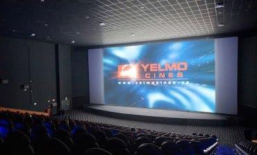 Torrejón de Ardoz estrena cines este viernes en Parque Corredor