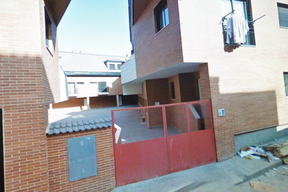 Investigan si una mafia okupa está detrás del crimen de un joven en Anchuelo