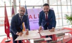 Meco y Azuqueca impulsan ALMA, una de las áreas logísticas más grandes de España