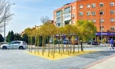 Torrejón de Ardoz renueva más de 26.000 metros cuadrados de acera en diferentes barrios