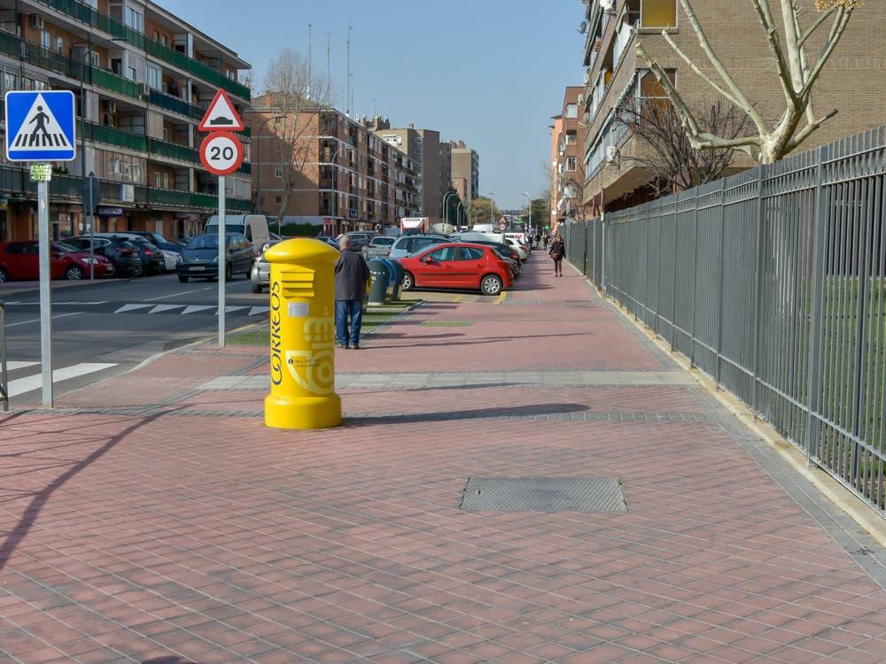 Ni Madrid, ni Torrejón de Ardoz: sólo Parla cumple los criterios para seguir confinada