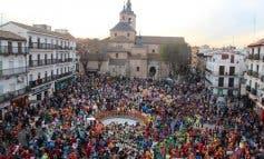 Así serán los Carnavales de Arganda del Rey: desfiles, concursos, baile y sardinada popular