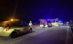 Muere la bebé de tres meses herida muy grave en el accidente de tráfico de Villaconejos