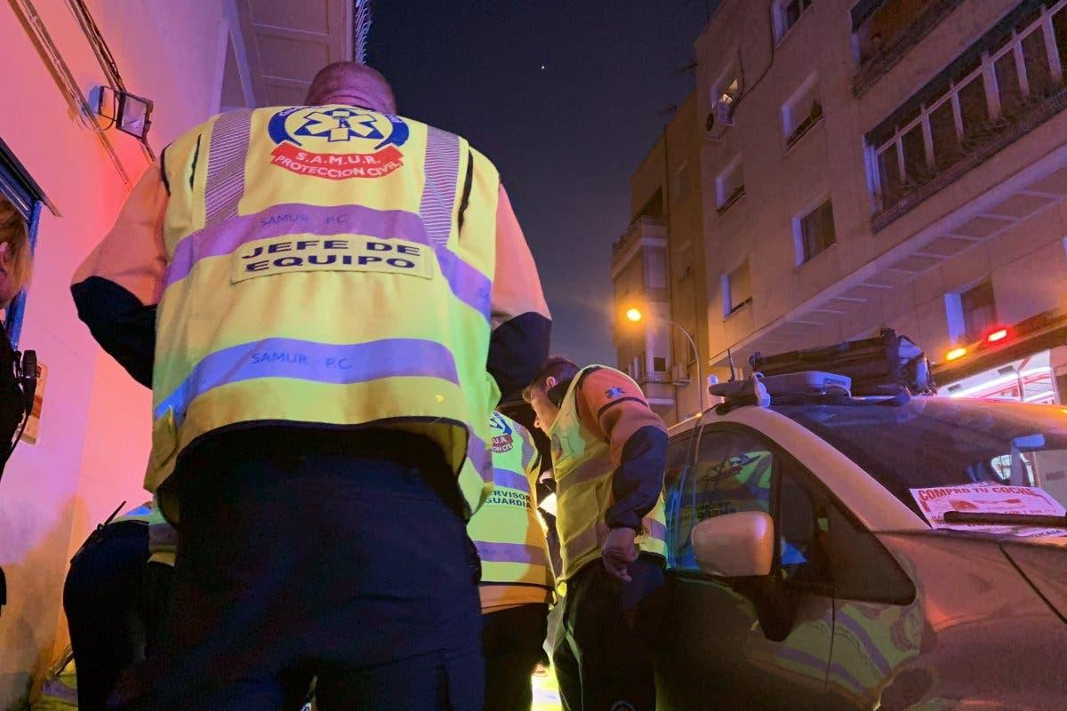 Muere la mujer que recibió un disparo en la cabeza en Ciudad Lineal