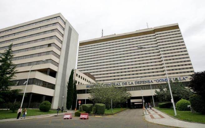 Coronavirus: Los españoles repatriados pasan su primera noche en cuarentena en Madrid
