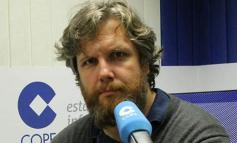 Muere en Madrid a los 49 años el periodista David Gistau