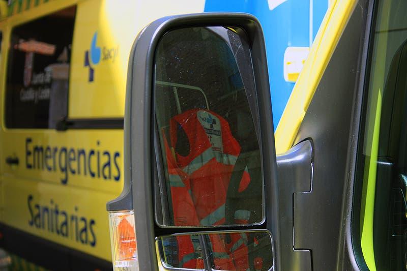 Fallecen dos vecinos de Alcorcón en un accidente laboral en Valladolid