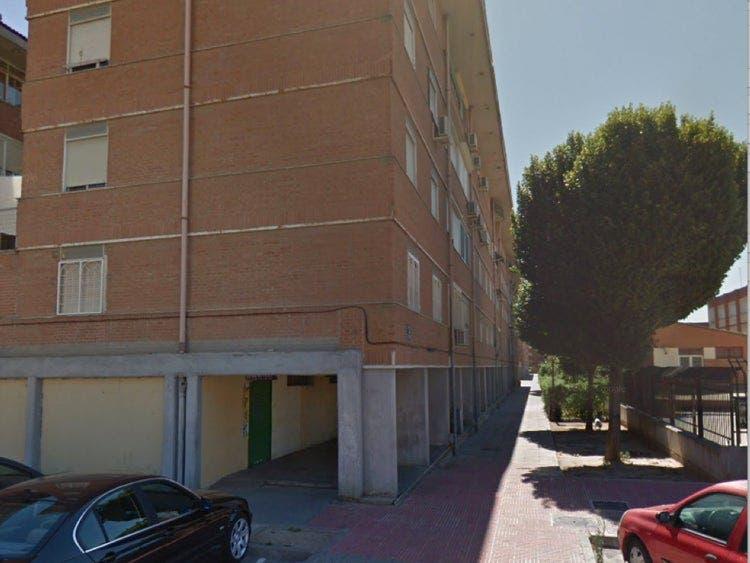 Ocho años de prisión por matar a una mujer en Alcalá de Henares durante un juego sexual