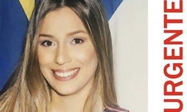 Buscan a una periodista venezolana desaparecida en Madrid el pasado día 19