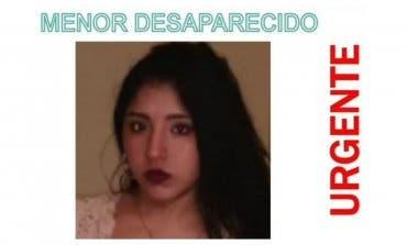 Alerta por una joven de 17 años desaparecida en Meco