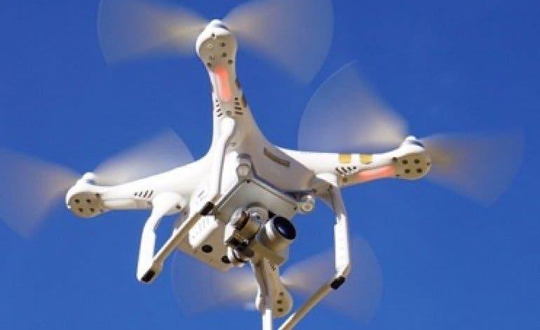Identificadas varias personas en Paracuellos tras el caos provocado por un dron en Barajas