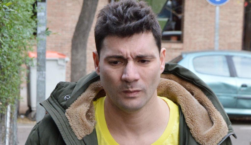 Hallan muerto en su casa en Madrid a Fran Álvarez, exmarido de Belén Esteban