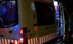 Muere atropellada una mujer de 40 años cuando cruzaba indebidamente una carretera en Galapagar