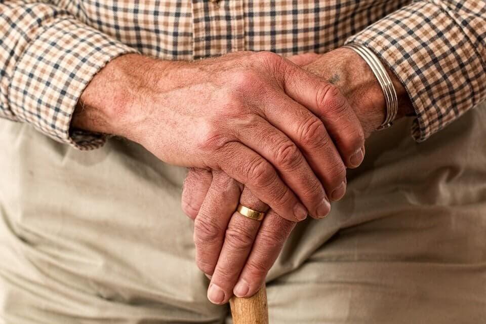 Destapado un fraude por cobro de pensiones de fallecidos en Madrid y otras provincias