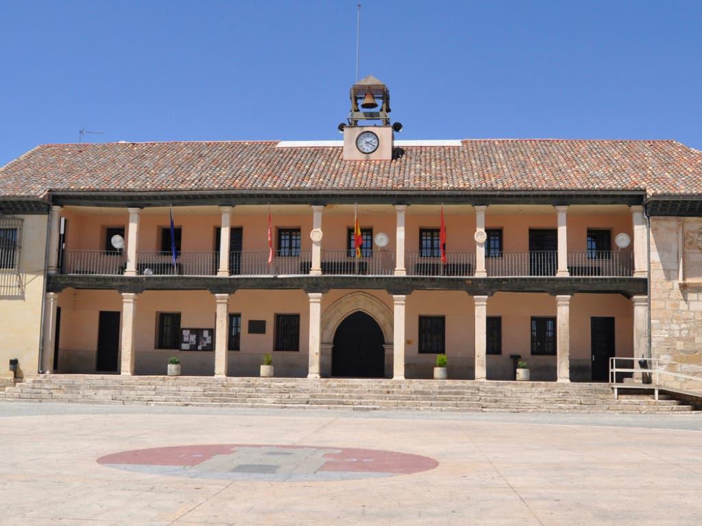 Empleo: Se necesitan 200 figurantes para un rodaje en Torrelaguna