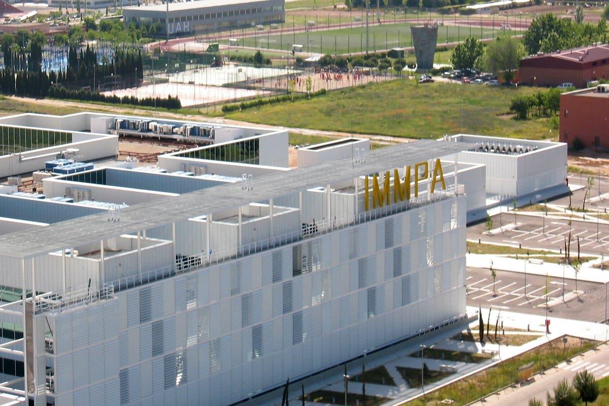 Coronavirus: La UAH ofrece dos edificios como hospitales en Alcalá de Henares y Guadalajara