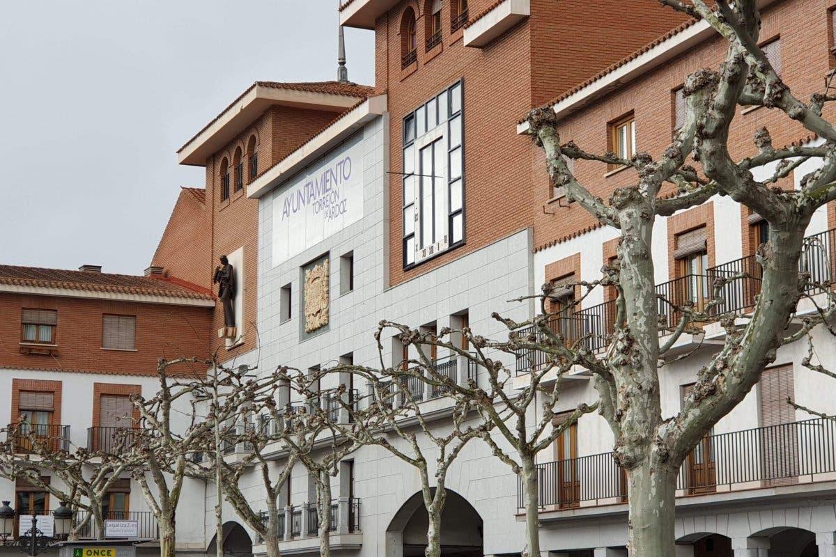 Una empleada del Ayuntamiento de Torrejón de Ardoz da positivo en coronavirus