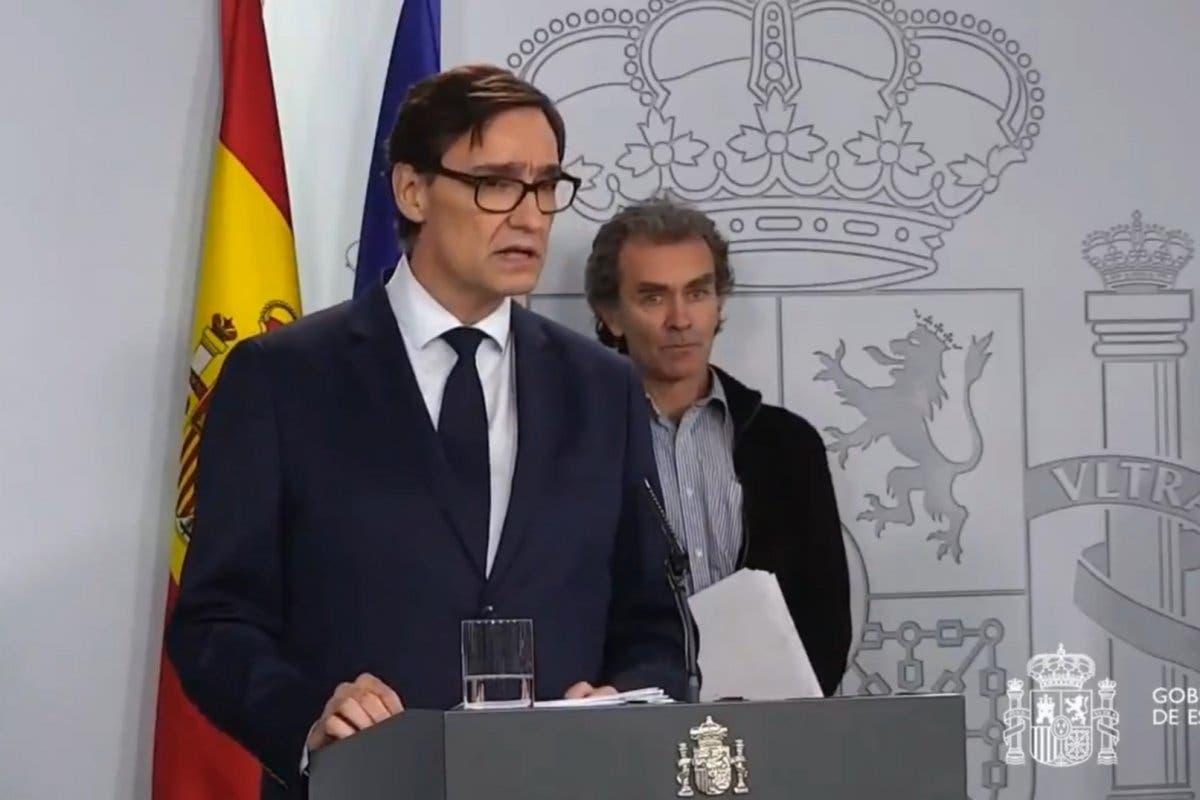 La OCDE corrige y deja a España por debajo de la media en test