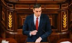 El Congreso prorroga el estado de alarma con fuertes críticas a Sánchez