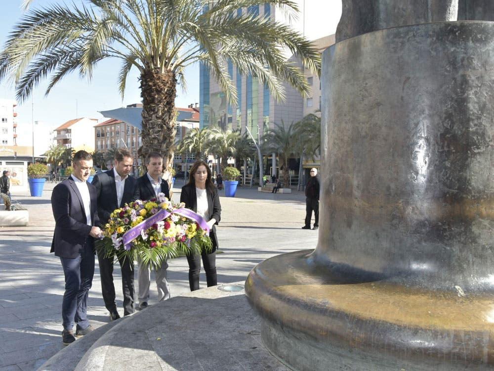 El Corredor del Henares ha recordado este miércoles a las víctimas del 11M