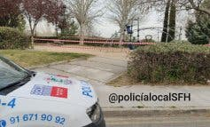 Coronavirus: Sin mercadillos en Alcalá de Henares y parques infantiles cerrados en San Fernando