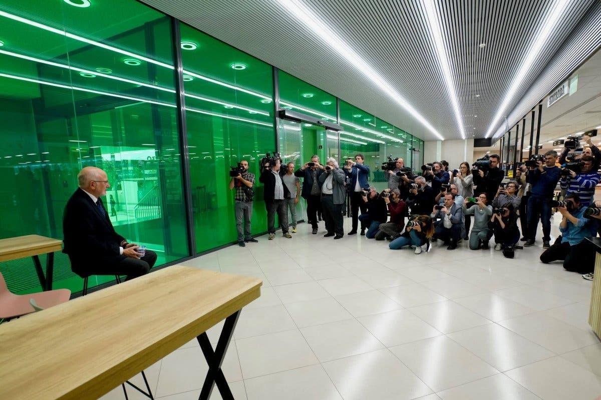 Mercadona logra récord de ventas y beneficios en 2019 y anuncia 2.000 empleos