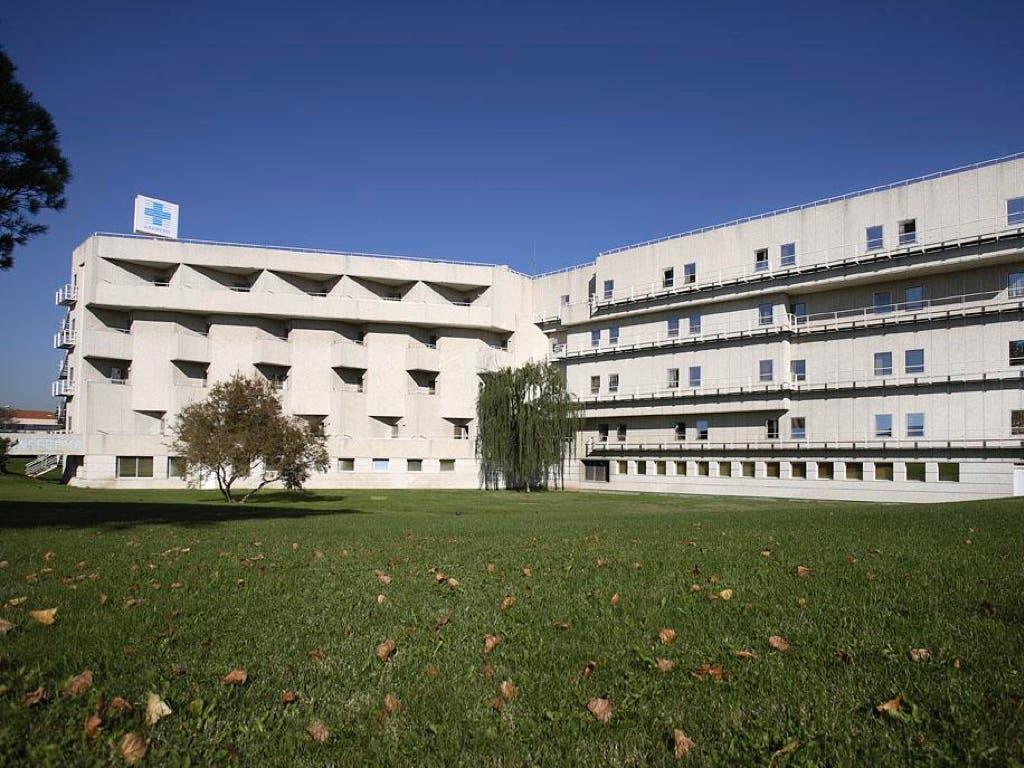 El Hospital Asepeyo de Coslada también atiende a pacientes con coronavirus
