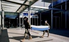 España suma 769 fallecidos por coronavirus, su peor dato diario