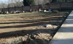 Guadalajara amplía su cementerio ante el aumento de fallecidos por coronavirus
