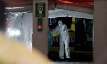 El coronavirus deja ya en España 2.696 muertos, 1.535 en la Comunidad de Madrid