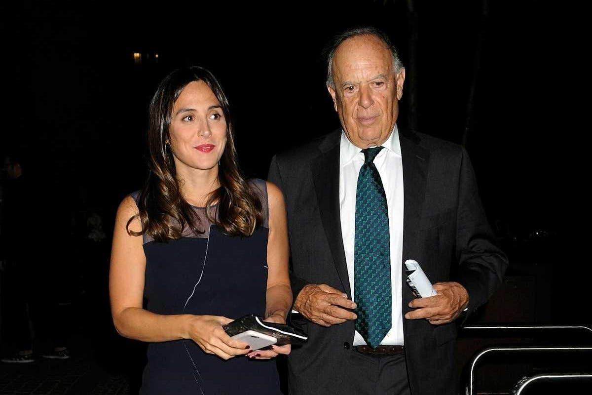 Muere por coronavirus en Madrid el Marqués de Griñón, padre de Tamara Falcó