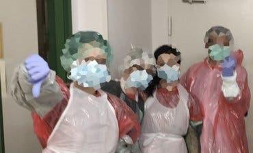 España suma un total de51.482 sanitarios contagiados por coronavirus y 63 fallecidos
