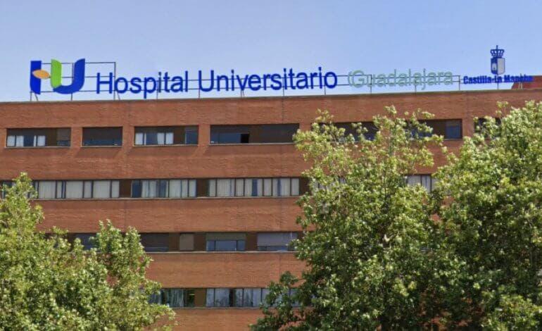 Situación trágica en Guadalajara: 75 muertos, 440 positivos, 320 hospitalizados y28 en UCI