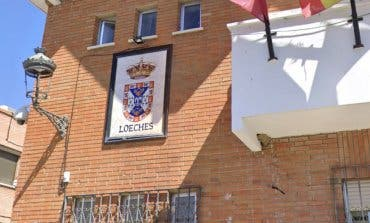 Loeches confirma un caso de coronavirus en el Ayuntamiento