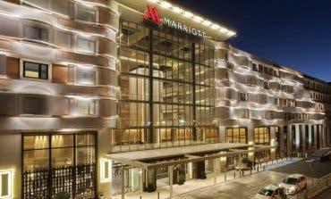 Coronavirus: El hotel convertido en hospital para pacientes del Corredor del Henares