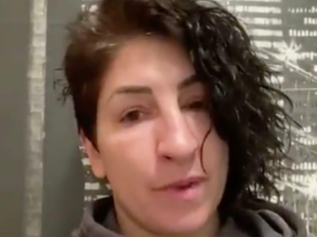 Garbajosa, Miriam Gutiérrez… deportistas de Torrejón de Ardoz animan a quedarse en casa